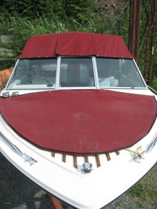 1986 Campion 180 Horizon, $5800 or $6800 with trailer